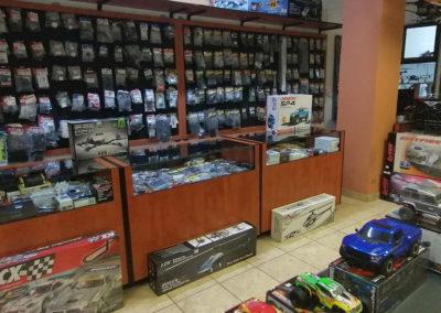 Hobby Shop Pretoria East   Garsfontein   Frasers Radio Control Models