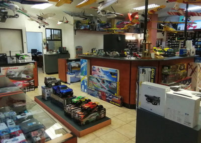 Hobby Shops in Garsfontein
