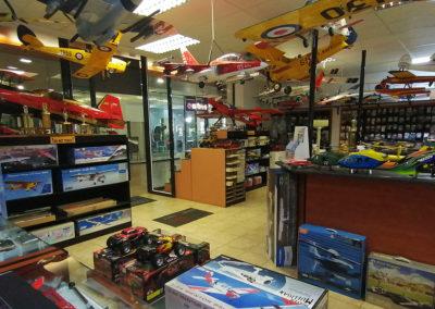 Pretoria Hobby Shops